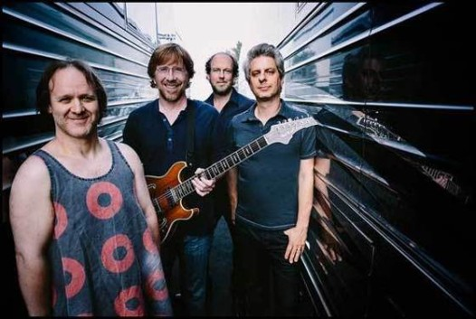 Phish set to play New Orleans Jazz Fest on April 26, 2014