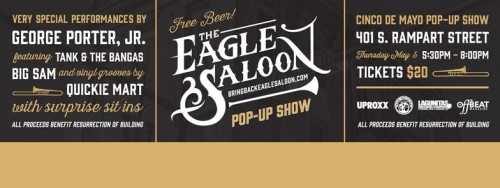 Eagle Saloon